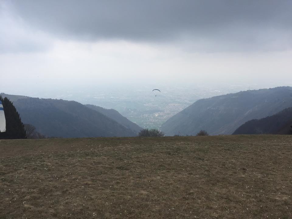 Bassano Streckenflug