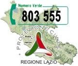 SALA OPERATIVA CHIAMARE 803555 (H24)