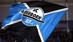 SC Paderborn ist in die 1. Bundesliga