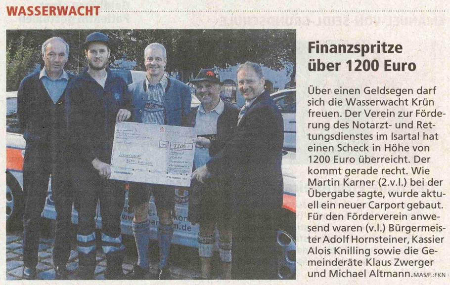 Garmisch-Partenkirchner Tagblatt vom 12.12.2016