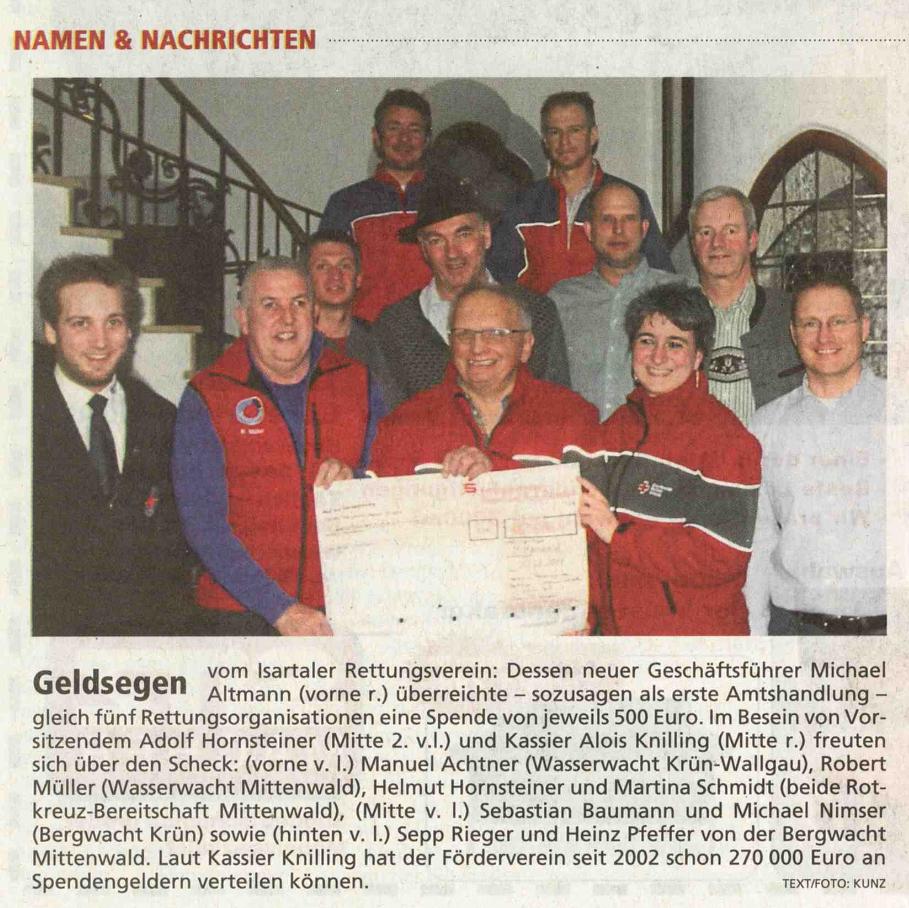 Garmisch-Partenkirchner Tagblatt vom 28.03.2017