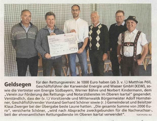 Garmischer-Tagblatt 15.09.2016