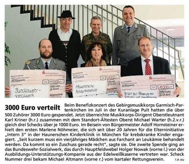Garmisch-Partenkirchner Tagblatt vom 04.01.2016
