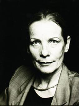 Susanne Linke Portraetfoto