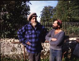 Hundertwasser et Piero Héliczer