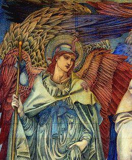 大天使ザドキエル~役割、私が感じる大天使ザドキエル、大天使ザドキエルからのメッセージ