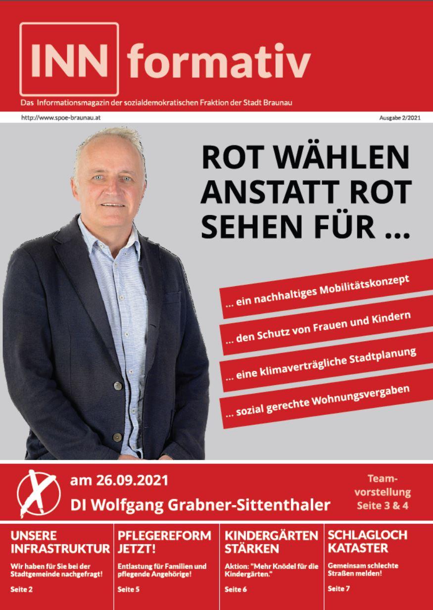 INN-formativ Ausgabe 02/2021