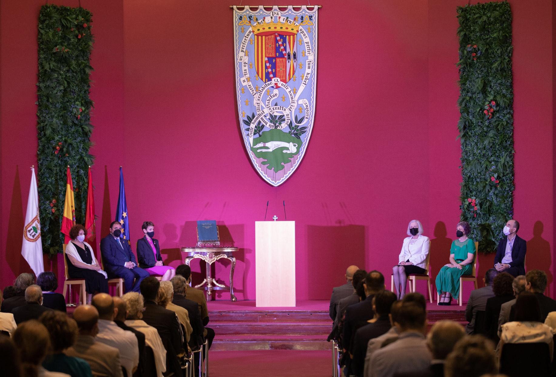 El Premio Príncipe de Viana, extirpado de la Comarca de Sangüesa en 2015, de nuevo en Olite (por séptima vez consecutiva)
