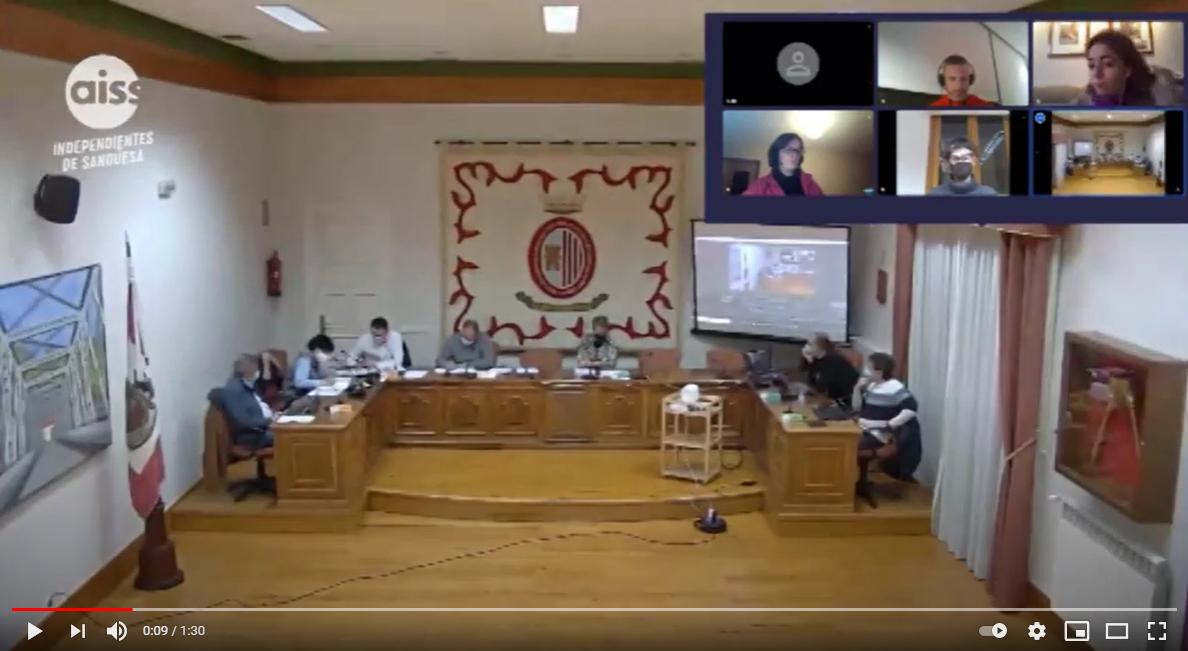 Residencia: solicitamos información sobre la situación de la pandemia y la implantación del proyecto asistencial