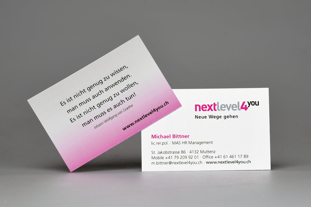 NextLevel4 You