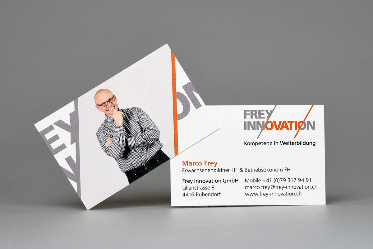 Frey Innovationen
