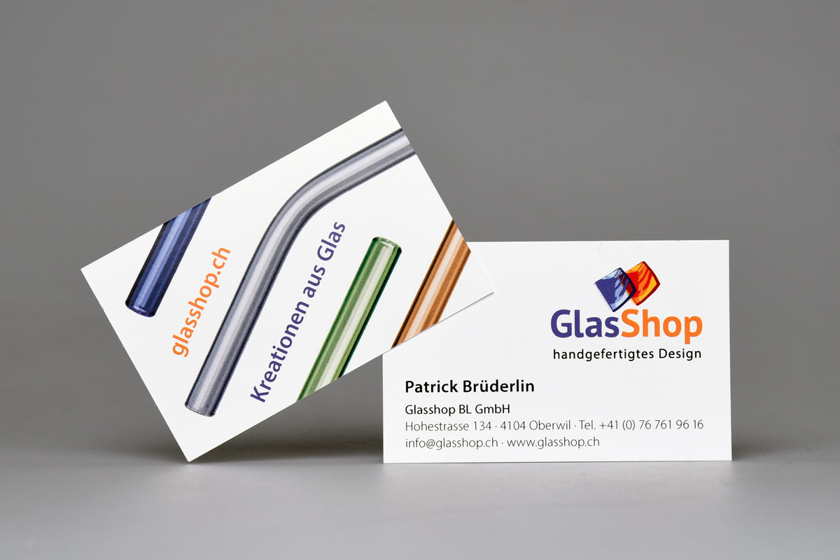 Glasshop BL