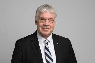 Helmut Rassfeld, Gesellschafter der B-CONNECT, im Profil