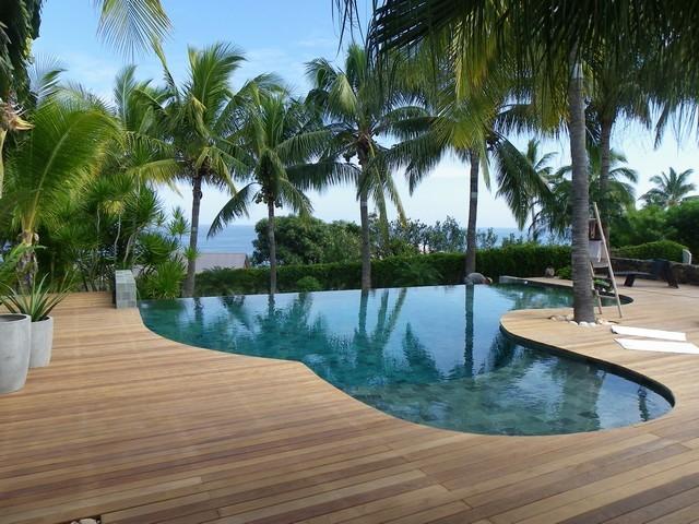 galerie photos piscine design la r union 974 On design piscine reunion