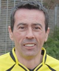Toni Rodriguez (Spielführer)