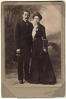 Sundance Kid und Etta