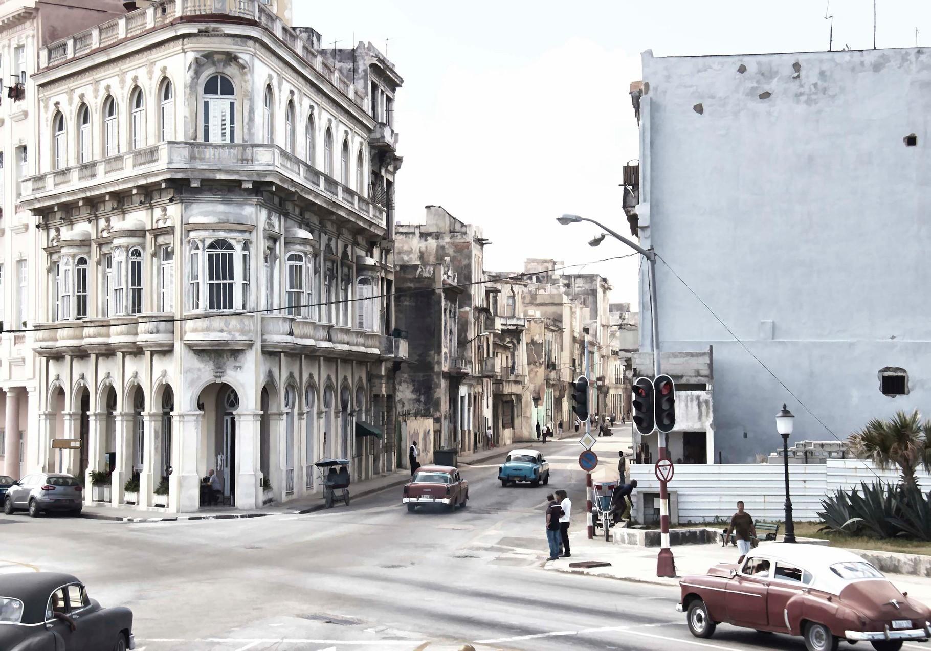 San Lazaro, Habana, Cuba