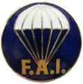 Международная Федерация авиации. ЦЕНА 480 руб.