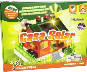 comprar casa solar juguetes ciencia niños energia solar invertirenfamilia.com