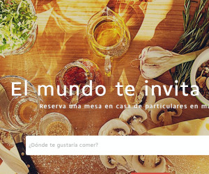 economia colaborativa cocina auténtica invertirenfamilia.com