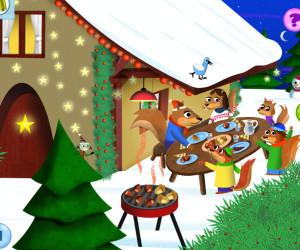apps navidad niños cuento invertirenfamilia.com