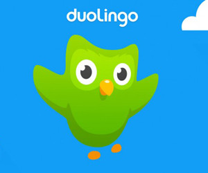 app aplicaciones gratis duolingo