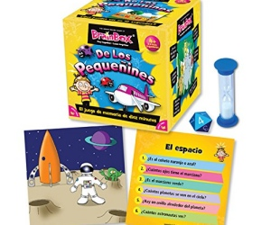 comprar brainbox pequeñines juguetes educativos invertirenfamilia.com