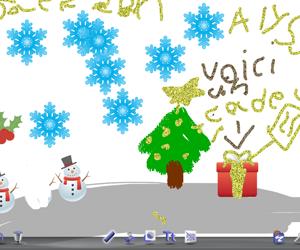 apps aplicaciones gratis pintar doodle buddy