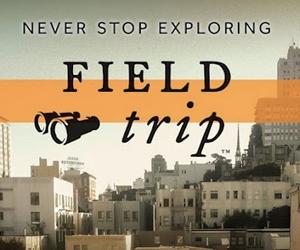 app aplicaciones gratis field trip