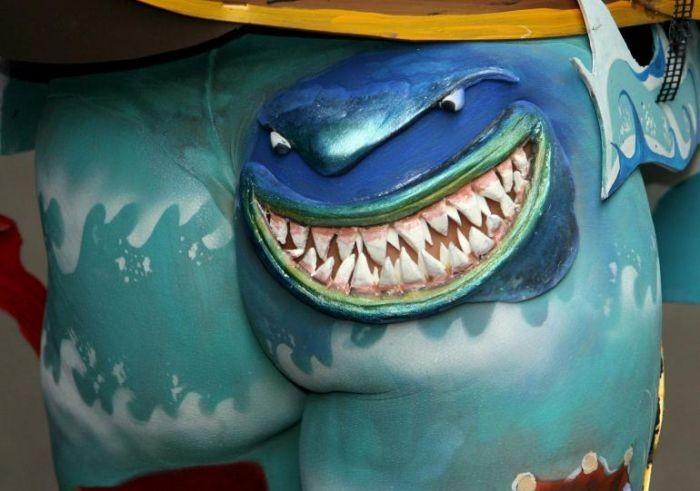 Attack Shark .