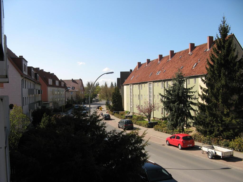 Doktorkamp in Wolfenbüttel