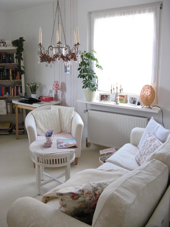 Wohnungsbeispiel Zweizimmerwohnung