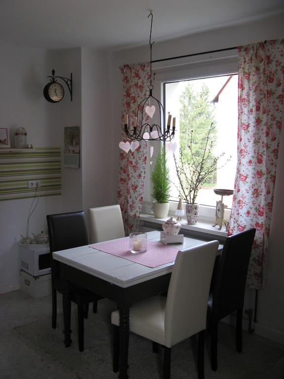 Wohnungsbeispiel Küche