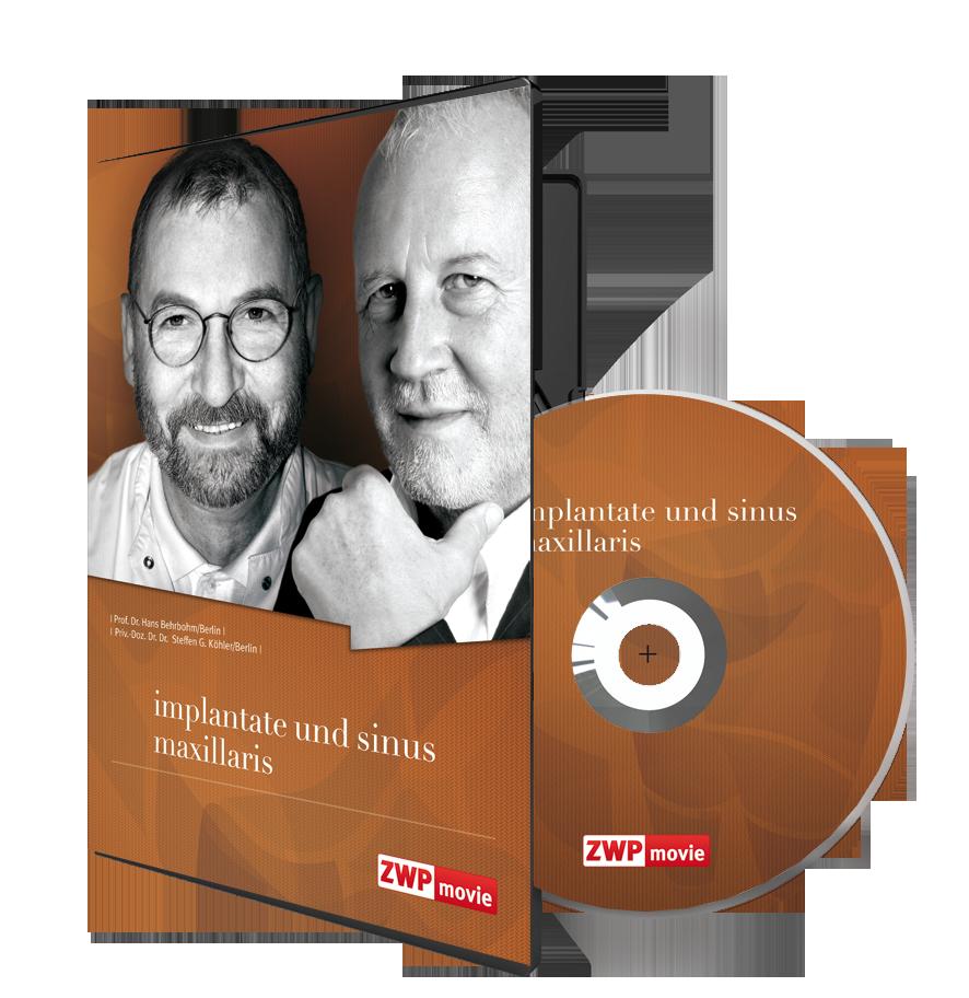 DVD - Kursreihe Zahnmedizin - NEXILIS Dentalshop Recallkarten Flyer ...