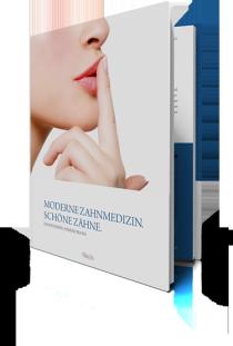 Patientenratgeber Moderne Zahnmedizin
