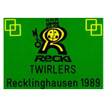 Square Dance Verein Recki Twirlers Recklinghausen e.V.