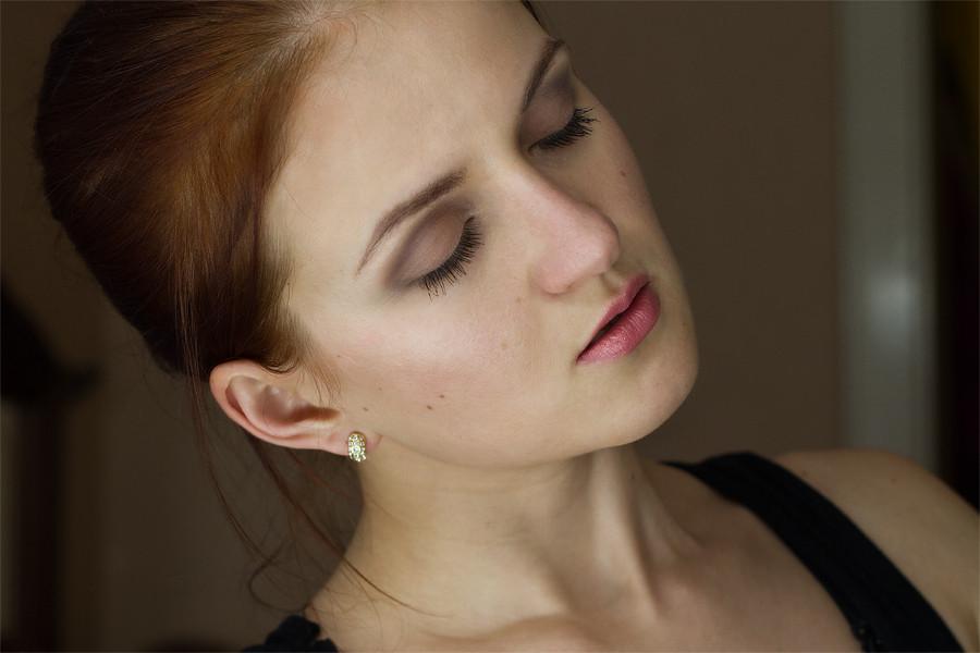 Visagist, Makeup Artist in Köln