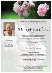 "Parte""Margot Sandhofer +04.05.2019"