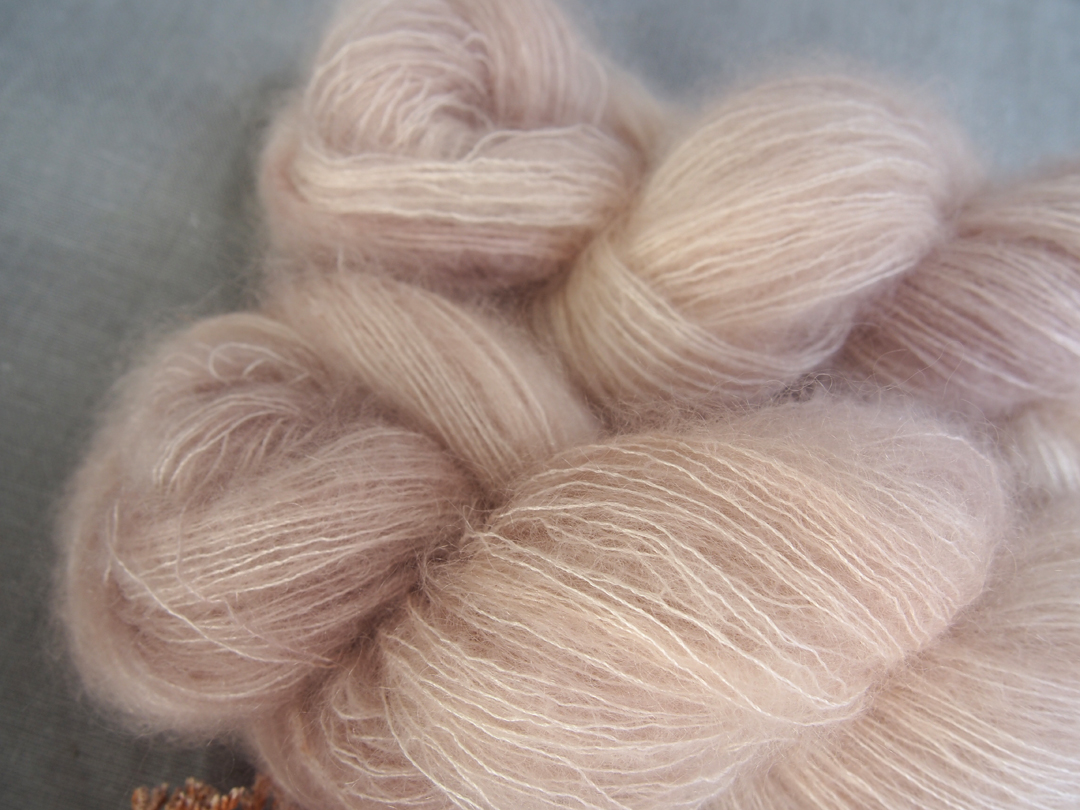 kidsilk mohair powder