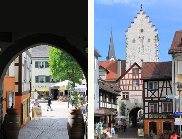 Unser Hotel - Markdorf - Bodensee