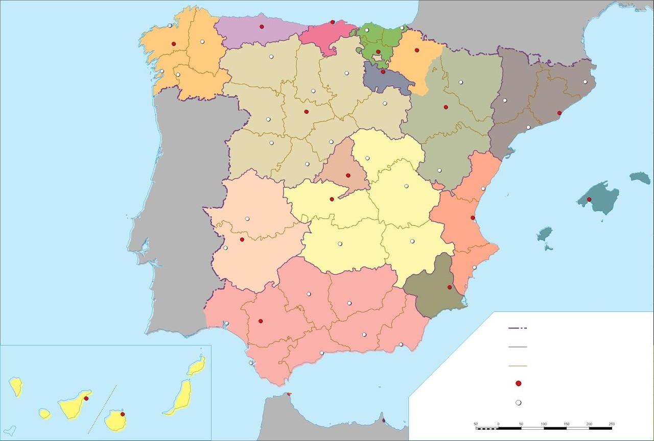 Qué Sabes De Geografía Recursos De Geografía E Historia