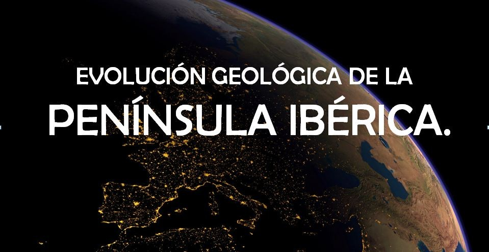 Evolución geológica de la P.Ibérica y las principales unidades del relieve peninsular.