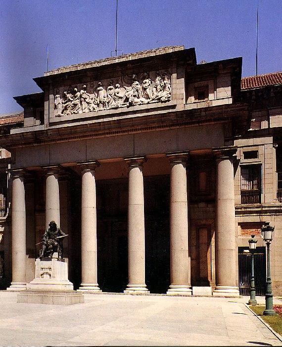 Museo del Prado de Villanueva.