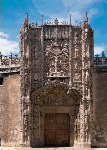 SAN FRANCISCO JAVIER. Nuevo Baztán (Madrid). Hnos. Churriguera.