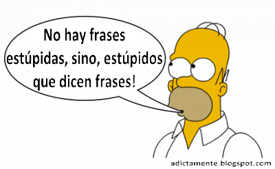 Humor histórico de Homer