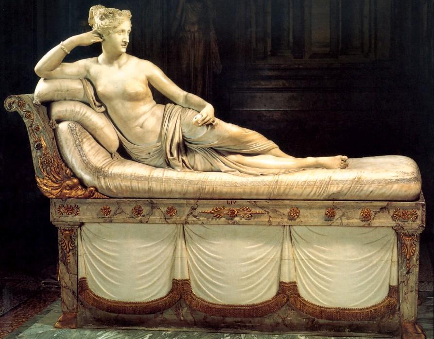 Paulina Bonaparte.