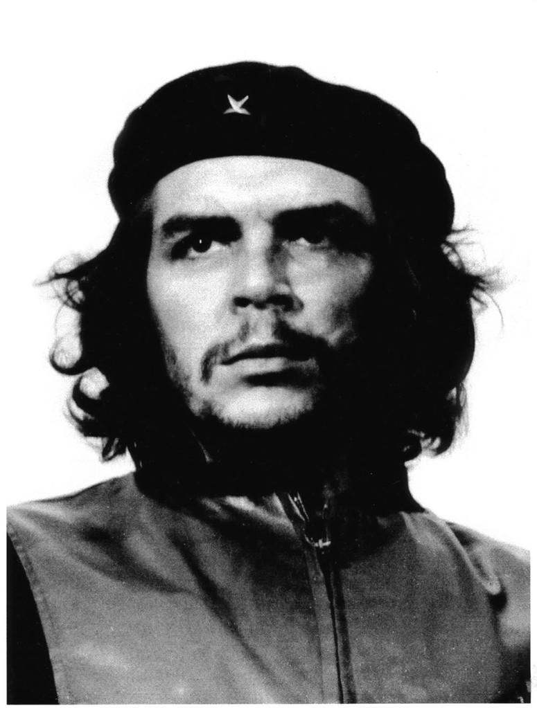 Ché Guevara (Albert Korda)