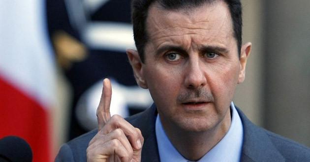Bashar al-Asad(بشار الاسد), actual presidente de Siria, de hecho dictador.