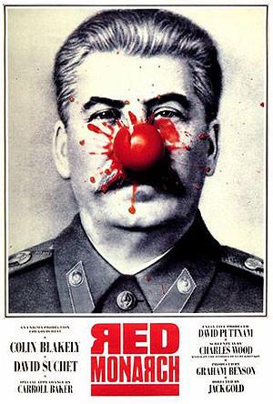 """La """"megalomanía de Stalin acabó en esto...pero costó muchas vidas y sufrimientos."""
