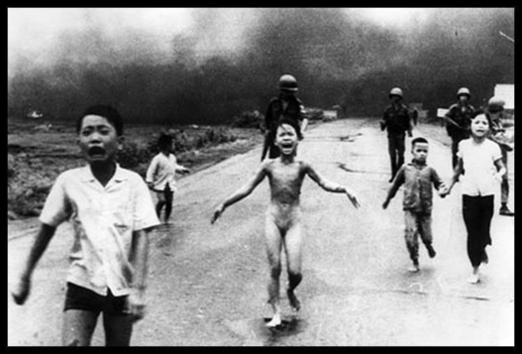 La niña de Vietnam (1968)